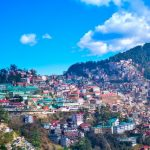 Shimla-summer-capital