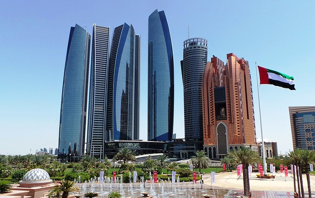 Read more about the article 4 Safety Guide: The Return of Live Events in Abu Dhabi