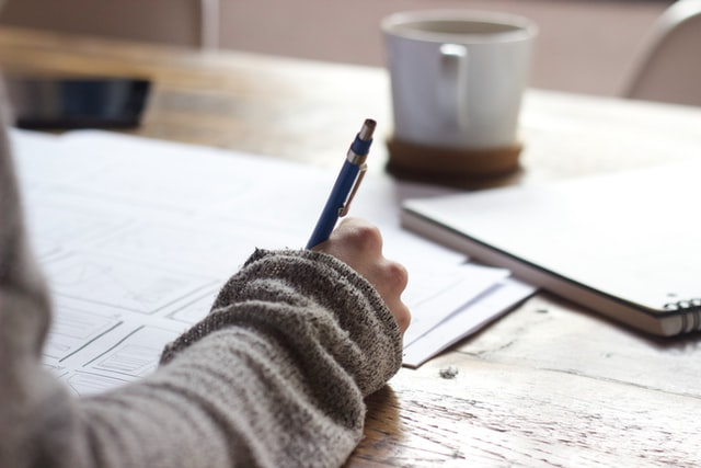 Read more about the article 9 Habits That Will Make You a Good Essay Writer